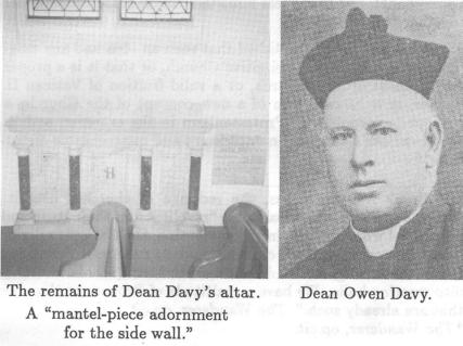 Dean Owen Davy
