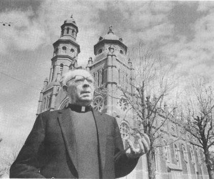 Monsignor O'Reilly